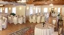 Sala ristorante tavoli Foto - Capodanno Villa Bregana a Carnago
