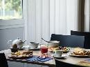 Tavoli Colazione Foto - Capodanno Hotel Ibis Styles Varese