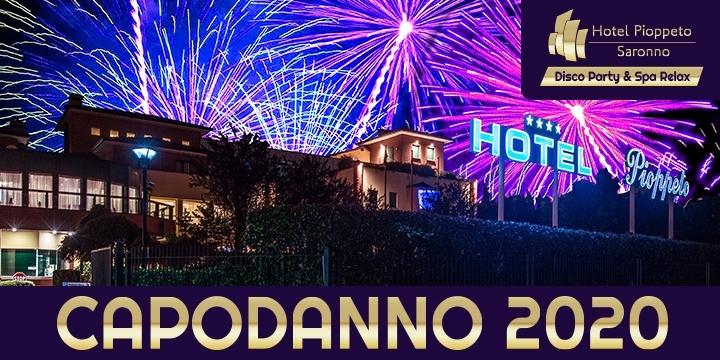 Capodanno Hotel Pioppeto Saronno Foto