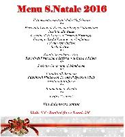 Pranzo di Natale Ristorante Bussola Lago Maggiore Foto