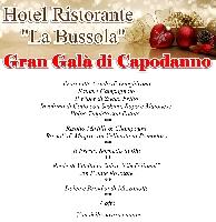 Capodanno Hotel La Bussola Cittiglio Lago Maggiore Foto