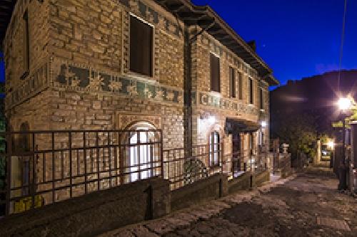 Capodanno Hotel al Borducan Foto