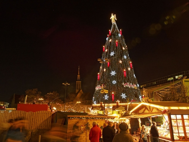 Eventi di Natale a Somma Lombardo Foto