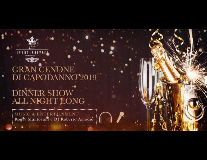 Capodanno Starhotels Grand milano Saronno Foto
