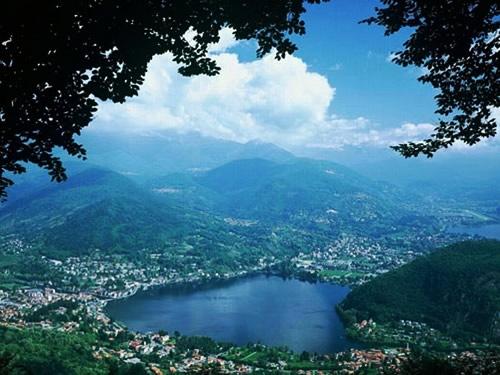 Varese Turismo monumenti