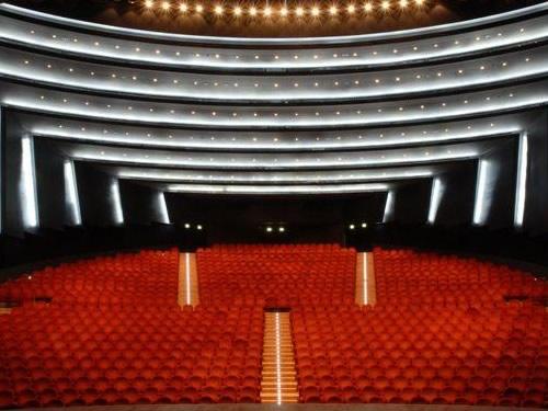 Il Teatro Apollonio