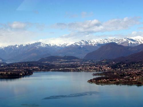 Laghi e fiumi di Varese